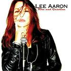 Lee Aaron - Fire And Gasoline (NEW CD)