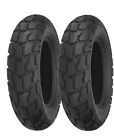 SHINKO YAMAHA ZUMA SCOOTER 50CC TIRE SET YW50 120 90 10 130 90 10 TIRES