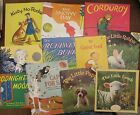 Lot 11 B4FIAR Before Five in a Row Picture Books Goodnight Moon Corduroy