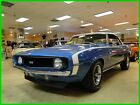 Chevrolet Camaro Numbers Matching SS396 1969 Numbers Matching SS396 Used Automatic