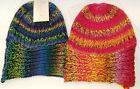 Broqade Super wght Stretch Slouch Knit Beanie free ship in US  [AS#2-713]