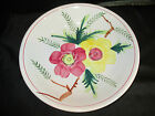 Vintage YAMASHO IRONSTONE China Pasta Serving Bowl Made in Japan