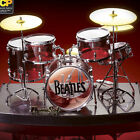 Academy Plastic Model Kit 1/8 Crystal Drum Set Diorama 15600 NIB