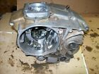 1971 Honda SL125 ENGINE CASES crankcase halves  71 sl xl 125 AHRMA cb125 motor