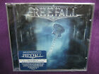 Magnus Karlsson's Free Fall / SAME SELF TITLE + 1 Bonus Track CD NEW PRIMAL FEAR