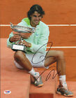 Rafael Nadal Tennis Cards, Rookie Cards and Autographed Memorabilia Guide 28