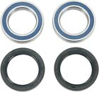 Front Wheel Bearing Kit Beta RR 4T 525 Trial 2005-09 25-1402