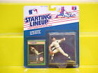 1989 Starting Lineup Dave Righetti/N.Y. Yankees/San Jose City College/SLU/MLB