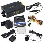 MINI GPS/SMS/GPRS VEHICLE Tracker CAR REALTIME TRACKING DEVICE SYSTEM TK103A