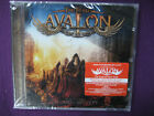 Timo Tolkki`s Avalon / The Land Of New Hope CD NEW Michael Kiske ,Jens Johansson