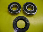 EXCELLENT QUALITY AFTER MARKET HONDA REAR WHEEL BEARING & SEAL KIT 166
