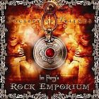 Ian Parry's Rock Emporium - Society Of Friends (NEW CD)