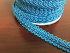 58 French Gimp Braid Trim Ribbon Scrapbooking Wedding Decoration 12 Colors