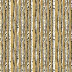 Andover Northwoods by Kathy Hall A 8243 Y Birch Trees COTTON BTY