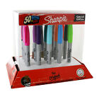 Sharpie Back to School Permanent Markers Fine Point Assorted Colors Pack of 15