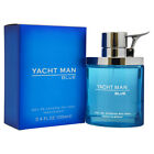 Myrurgia Yacht Man Blue for Men - 3.4 oz EDT Spray