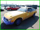 Toyota: Celica Supra 1981 below $500 dollars