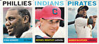 2013 Topps Heritage Complete set 1 - 500 (75 SP Cards)
