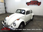 Volkswagen Beetle Classic Runs Drives Body Interior Decent Needs TLC 1974 white runs drives body interior decent needs tlc