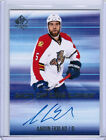 15 16 SP AUTHENTIC HOCKEY SIGN OF THE TIMES AUTO CARDS (SOTT-X) U-Pick From List