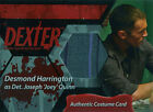 2016 Breygent Dexter Seasons 7 and 8 Trading Cards 19