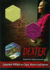 2016 Breygent Dexter Seasons 7 and 8 Trading Cards 20