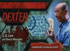 2016 Breygent Dexter Seasons 7 and 8 Trading Cards 23