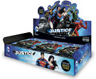 DC Comics Justice League Factory Sealed Trading Card Box
