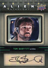 2016 Upper Deck Alien Anthology Trading Cards - ePack Release 20