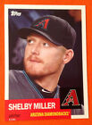 Shelby Miller Rookie Card and Prospect Card Guide 26