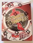 2012-13 ITG Motown Madness Detroit Red Wing Hockey HOBBY Box 4 Autos 2 Game Used