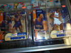 Denver Nuggets Juwan Howard Mcfarlane Toy Action Figure lot x2 Series 3 2 White