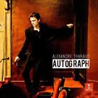 Alexandre Tharaud - Autograph - Import (NEW CD)