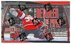 2013 14 IN THE GAME BETWEEN THE PIPES HOCKEY HOBBY BOX