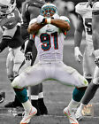 Cameron Wake Miami Dolphins NFL Licensed Fine Art Prints Select Photo
