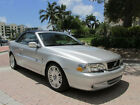 Volvo: C70 2dr Convertible for $500 dollars