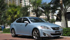Lexus: IS 4dr Sport Sedan for $500 dollars