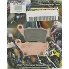 EBC EPFA Brake Pads Rear ATK 600 Super Motard 2002-2003