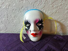 1980's small mask 3 1/4