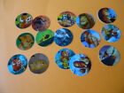 Pre Cut One Inch Bottle Cap Images MOVIE LION KING 2 Free Shipping