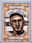 2016 Shoeless Joe Jackson White Sox Baseball 1 1 ACEO Art Sketch Card By:Q