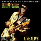Live Alive: Stevie Ray Vaughan & Double Trouble [PRIDE AND JOY,COLD SHOT++]