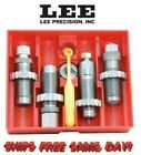 90963 Lee Precision Deluxe Carbide 4 Die Set for 9mm Luger  90963 Brand New