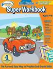 Hooked on Phonics 2nd Grade Super Workbook With Poster English Paperback Boo