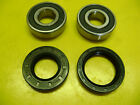 2002 2003 2004 2005 2006 SUZUKI OZARK LTF250 K4/K5/K6 FRONT WHEEL BEARING KIT367