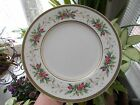 3 Fitz and Floyd Classic Choices 'Winter Holiday' Dinner Plates. MCMXCIX