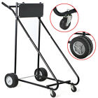 315 LB Outboard Boat Motor Stand Carrier Cart Dolly Storage Pro Heavy Duty New
