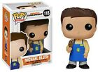 Arrested Development - M Bluth Banana Funko Pop! Television Toy