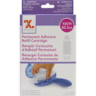 Xyron Mega Runner Permanent Adhesive Refill 5X100 For Use In 0701 Or 10004