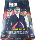 Doctor Who Timeless Factory Sealed Trading Card Hobby Box